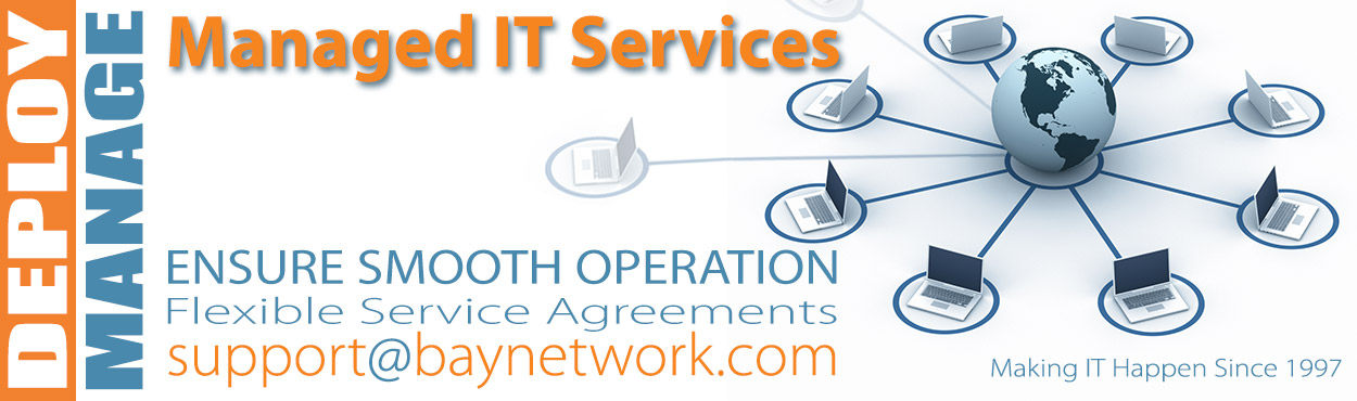 Baynetwork Managed IT Services