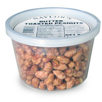 Bulk Butter Toasted Peanuts