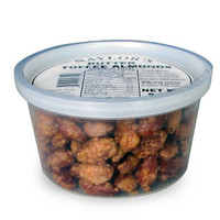 Bulk Butter Toffee Almonds