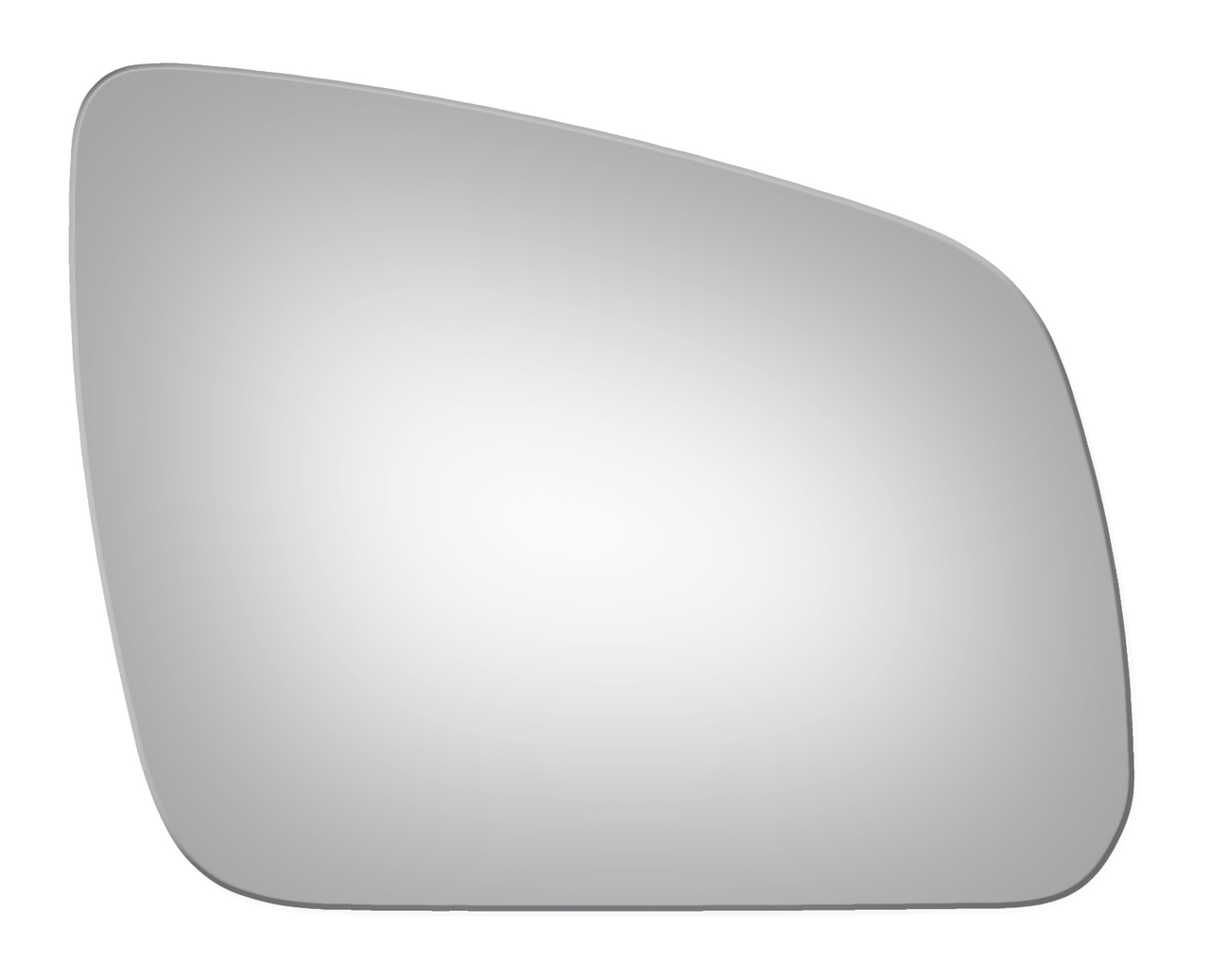 2010 mercedes benz c300 passenger side mirror 5333 for Mercedes benz c300 side mirror glass