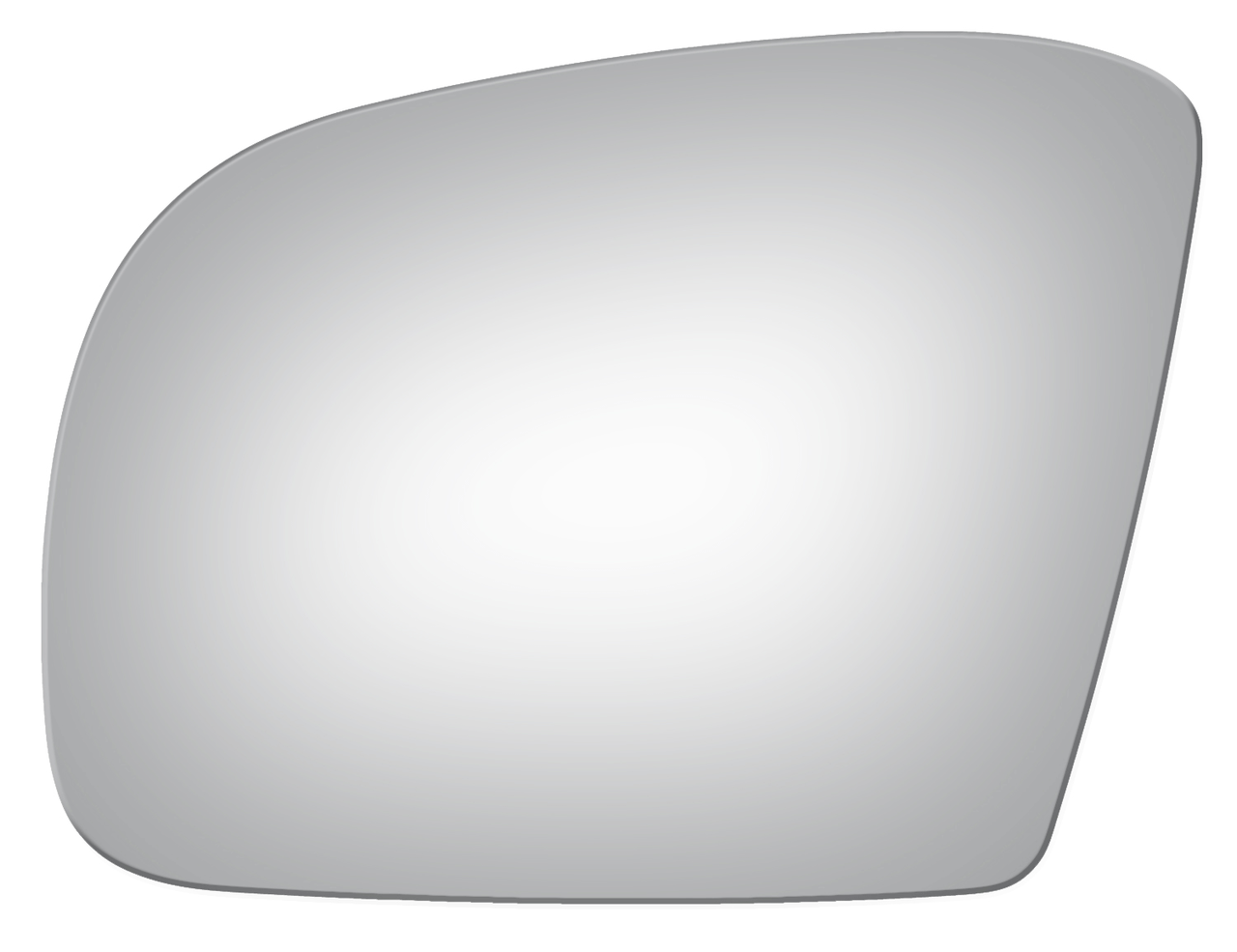 2008 mercedes benz gl450 driver side mirror 4122 for Driver side mirror replacement mercedes benz