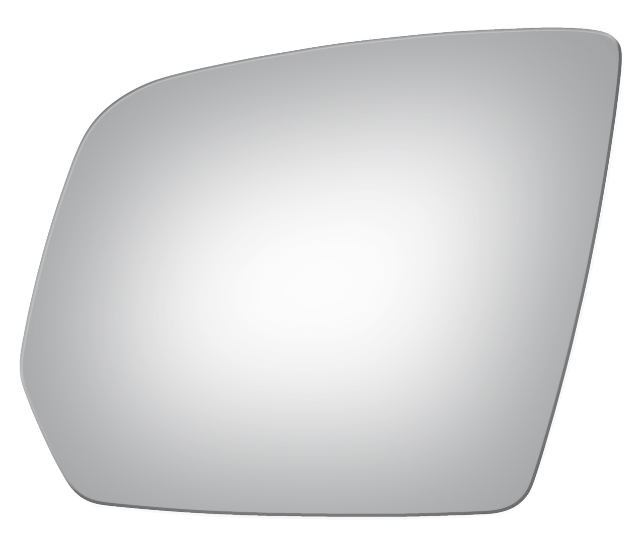 2009 mercedes benz ml550 driver side mirror 4283 for Driver side mirror replacement mercedes benz