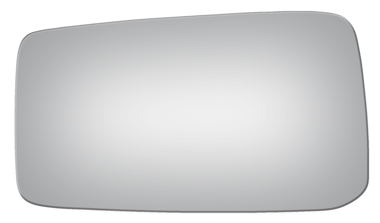 TRUCK MISCELLANEOUS Driver Side Mirror - 2234
