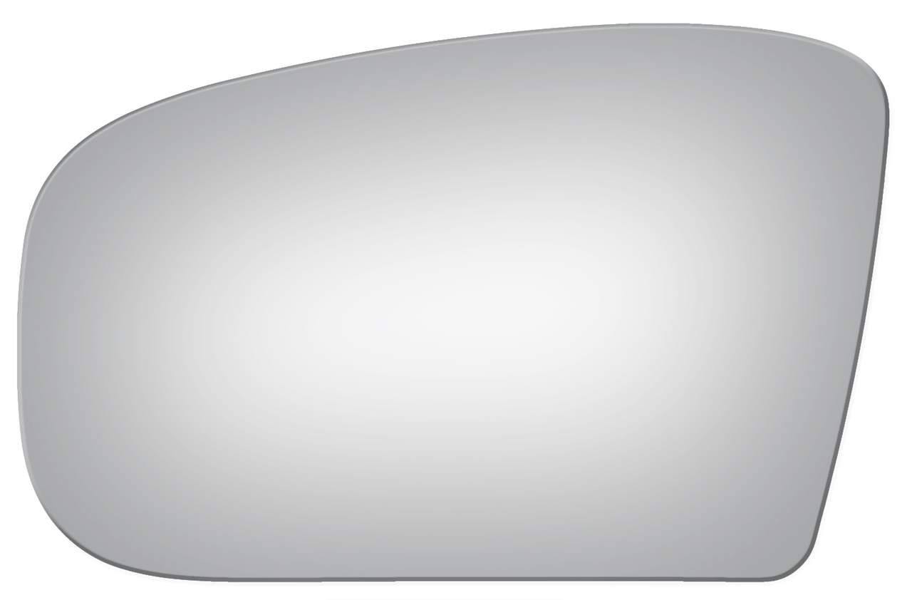 2000 mercedes benz s600 driver side mirror 4004 for Driver side mirror replacement mercedes benz