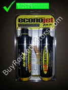 Aerotech F20 White Lightning Econojet 29 mm - Single Use - 2 Pack