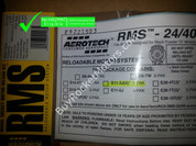 Aerotech E11 Black Jack RMS 24/40 - 3 Pack
