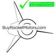 Aerotech RMS-29/180 Motor