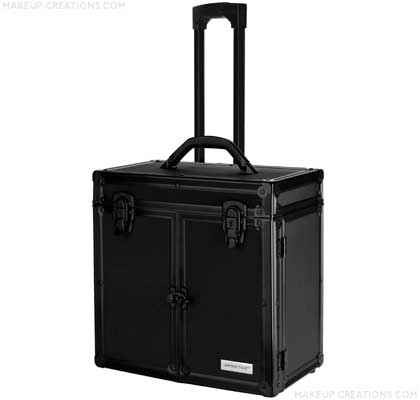 Japonesque Pro Studio Makeup Case with Drawers