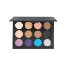 Eye Shadow Palette 12 Color