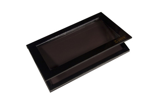 Large Z palette Black Makeup Palette