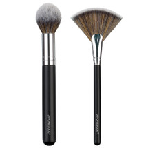 Complexion Brush Duo Jappnesque