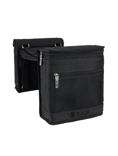An essential for busy professionals  ZUCA Beauty Caddy for ZUCA Pro rolling Case.
