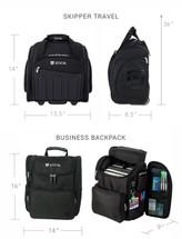 ZUCA Business BackPack or Skipper Travel Tote
