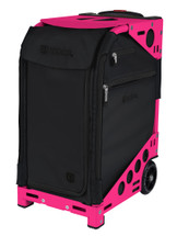 ZUCA Pro Case for Ultimate Makeup Organization to Start your Job!