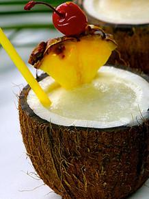 Pina Colada E-Juice