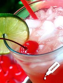 Cherry Limeade VaVaVape Max VG Drip Line E-Juice