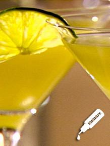 Key Lime VaVaVape Max VG Drip Line E-Juice