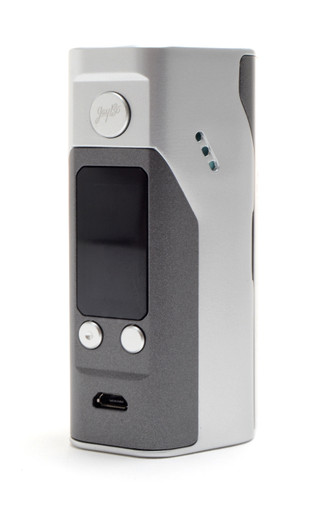 Wismic Reuleaux RX200S - Box Mod