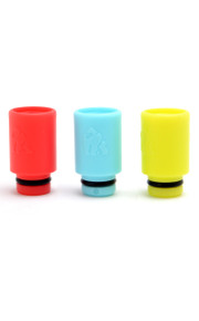 Chubby Gorilla Drip Tips - Assorted Colors