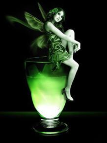 Absynthe E-Juice