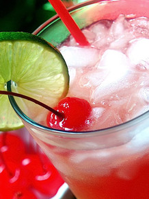 Cherry Limeade E-Juice