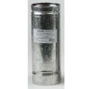 """Selkirk Metal Best VP Pellet Chimney & Venting System 3' Pipe Length 3"""" diameter"""
