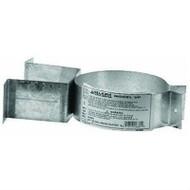 """VP-WB Selkirk Metal Best VP Pellet Chimney Wall Bracket/Support In 3"""" Diameter"""