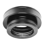 "6DT-RCS 9445 DuraTech Round flat Ceiling Support Box 6"" Diameter"