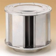 "4GVVVTH M & G DuraVent Type B Gas Vent High Wind Cap 4"" Diameter"