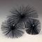 round duct brush