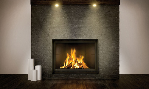 Napoleon NZ8000 Wood Burning Fireplace