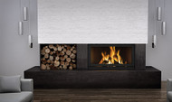 Napoleon NZ7000 Wood Burning Fireplace