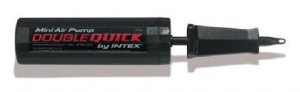 Mini Intex Double Quick Air Pump