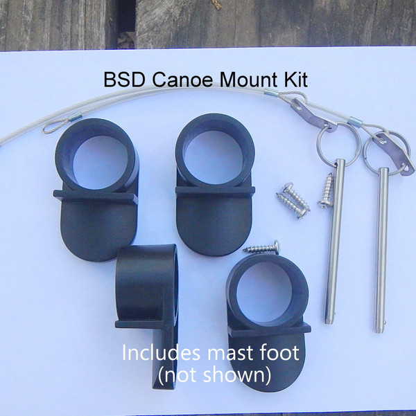 BSD Fit  Kit