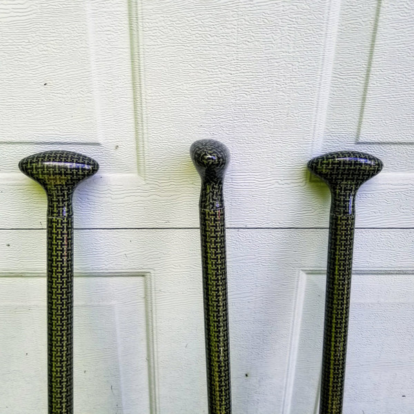 Carbon Bent Shaft Paddle