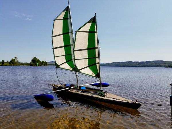 Cupsuptic Flotilla