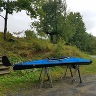 "Long Haul ""Ute"" Folding Kayak"