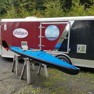 """15' 9"""" Long Haul Mark 1 Classic Kayak"""