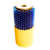 Red Creek Combi XC Blue Nylon/Cork Rotobrush