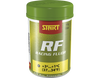 Start Racing Fluoro (RF) Yellow Kick Wax