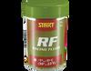 Start Racing Fluoro (RF) Red Kick Wax