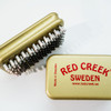 Red Creek Golden Magic Ultra Steel Brush