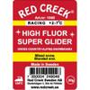 Red Creek High Fluor Super Glider Yellow