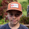 Caldwell Sport Trucker Hat
