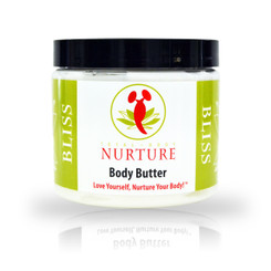 Bliss Body Butter, 16 oz