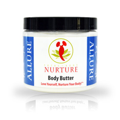 Allure Body Butter, 16 oz