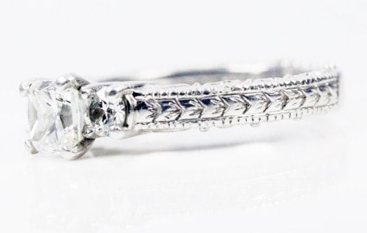 Vintage Antique Ring style