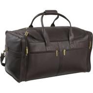 Classic Cabin Duffel Bag