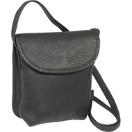 Magnetic Flap Mini Crossbody