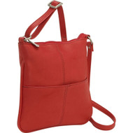 Front Pocket Mini Crossbody Bag